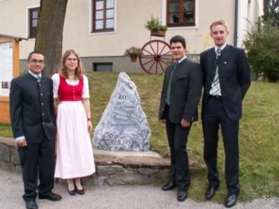 60-Jahr-Jubiläum der Landjugend Großhaselbach