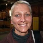 irene schmid leiterin der linedance-gruppe wild jumpers