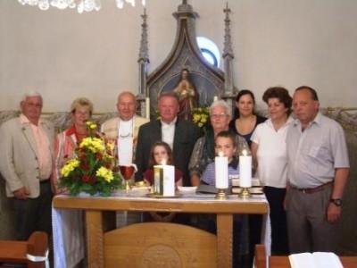 Goldene Hochzeit Petz 2