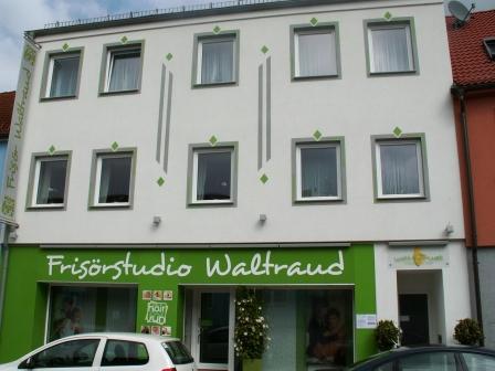 Frisörstudio Waldtraud