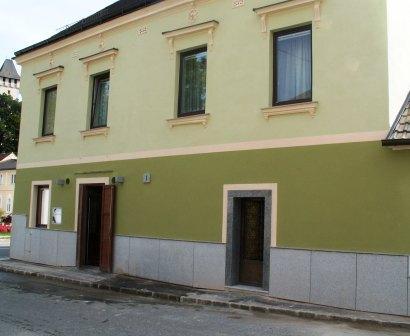 Gasthaus Kratochvil..