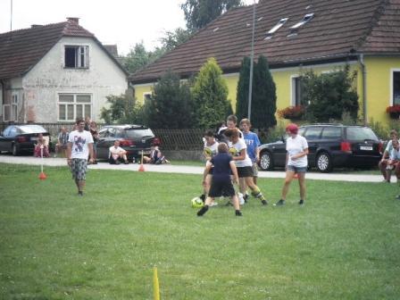 fußballturnier in Thaua 2011 001