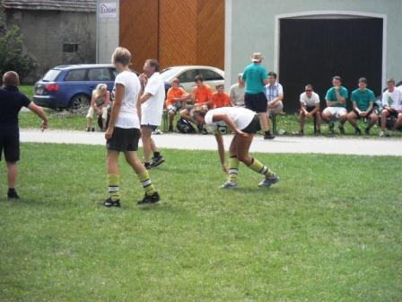 fußballturnier in Thaua 2011 005