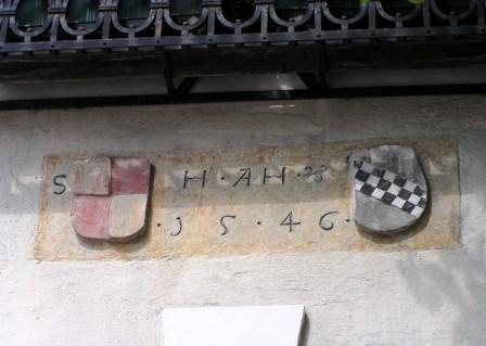 Meierhof Wappen