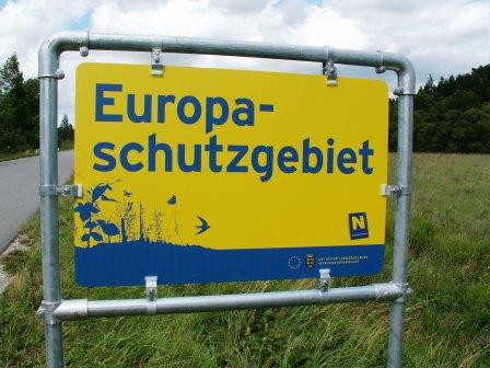 Europaschutzgebiet