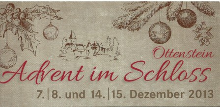 Advent in Ottenstein