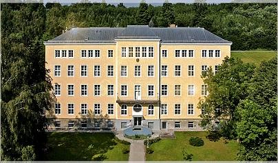 Landessonderschule Allentsteig