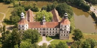 Renaissanceschloss Schwarzenau