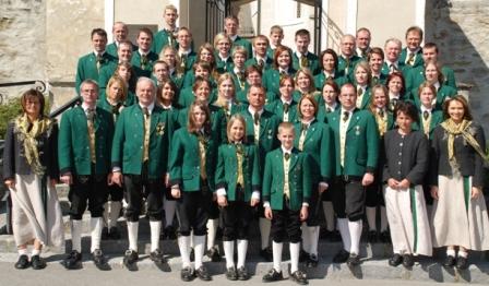 Blasmusikverein Windigsteig